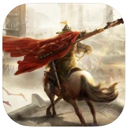 统治三国围城之战手游v1.0