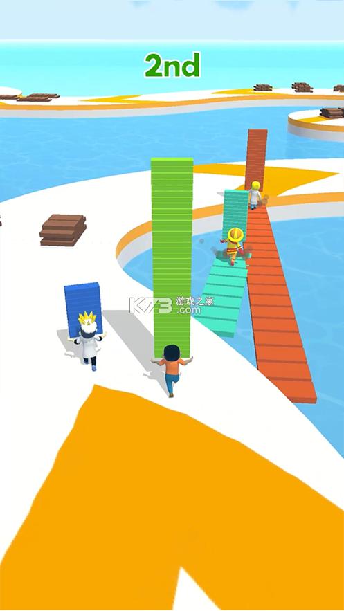 搭个桥快跑 v1.11 中文版 截图