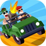 孤岛战车免费版v1.0.0