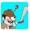 侦探画小偷游戏v1.0