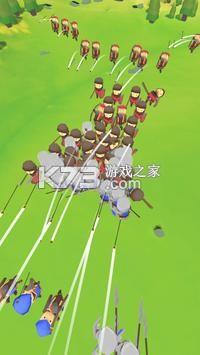 军团冲突征服世界 v0.5.9 游戏 截图