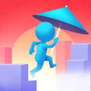 雨伞跑酷手游v1.0