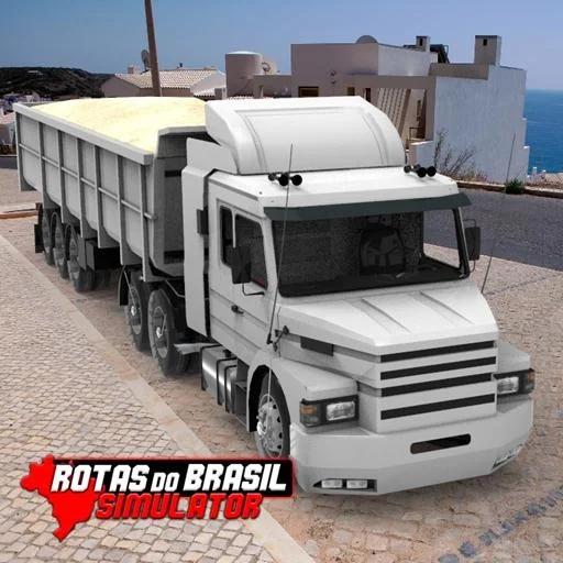 巴西航路模拟器无限金币版v0.8.3