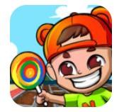 熊孩子跑酷游戏v1.1
