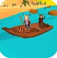 我的木筏旅行 v0.4 游戏