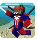 像素勾绳蜘蛛侠游戏v1.0.2