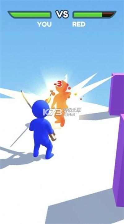 火柴人刀剑对决 v1.2 破解版 截图