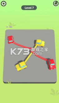 绳索汽车解开 v1.00.00 游戏 截图