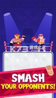 拳击鲍勃 v1.0.1 游戏 截图