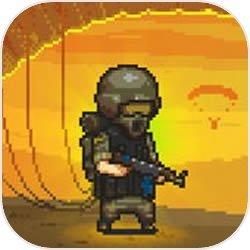 死亡威胁僵尸战争 v3.0.2 破解版最新版