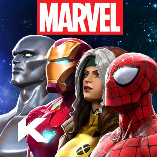 漫威超级争霸战无限水晶无限星币版v29.0.0