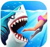 饥饿鲨世界2020真正的内购破解版v4.10