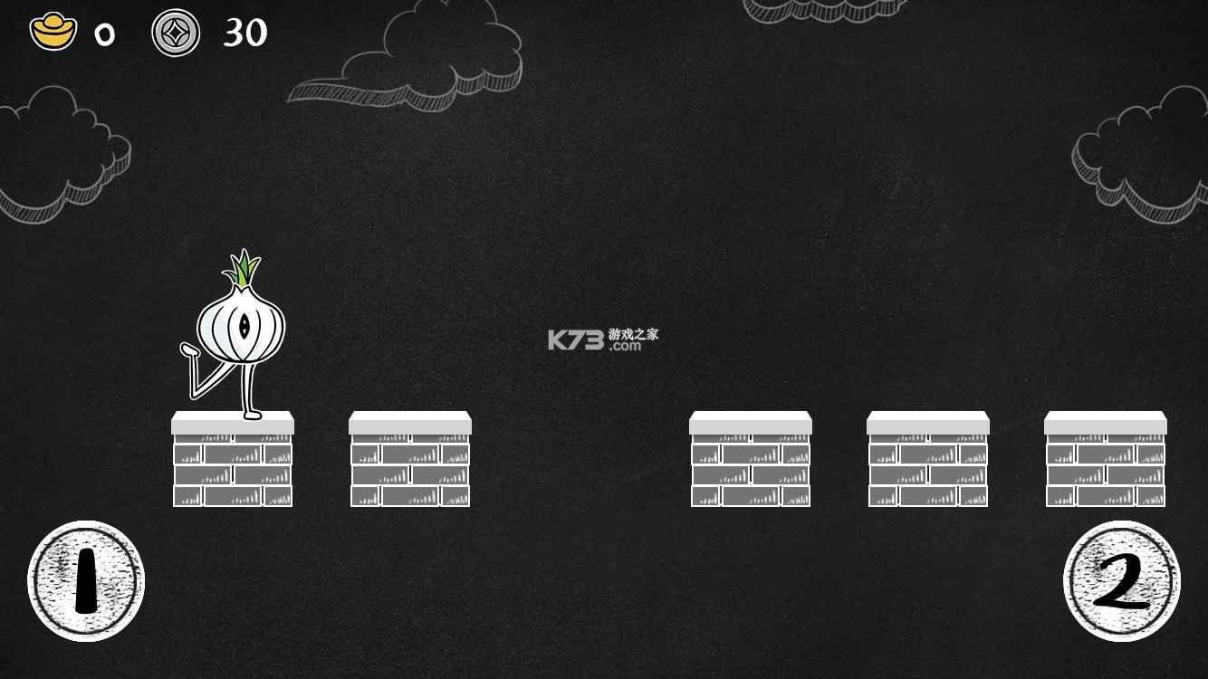 砖块逃亡 v0.1 正式版 截图