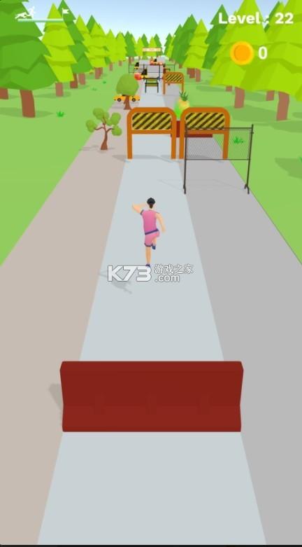 肥宅快跑 v1.33 游戏 截图