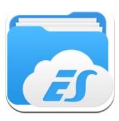 ES文件浏览器 V4.2.3.6.1 去广告优化版