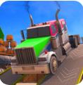 城市卡车停车模拟器 v1.0 游戏