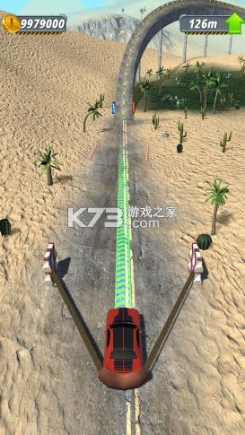弹弓特技车手 v1.2.3 破解版 截图