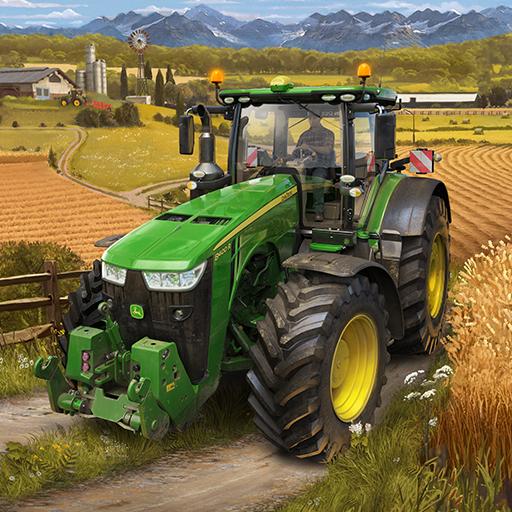 模拟农场20无限金币中文破解版v1.1.4