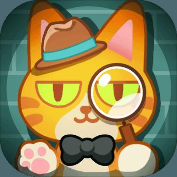 橘猫侦探社无限金币钻石版v1.0