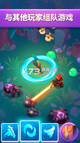 格子征战 v2.2.0 破解版下载无限宝石无限金币 截图