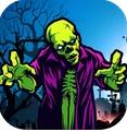 僵尸很疯狂 v1.0 游戏