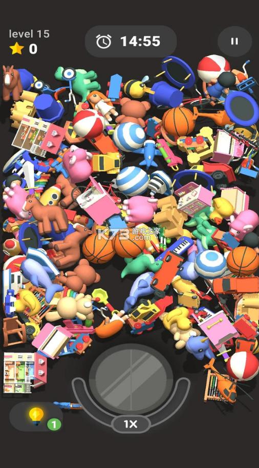 物品匹配 v0.94 游戏 截图