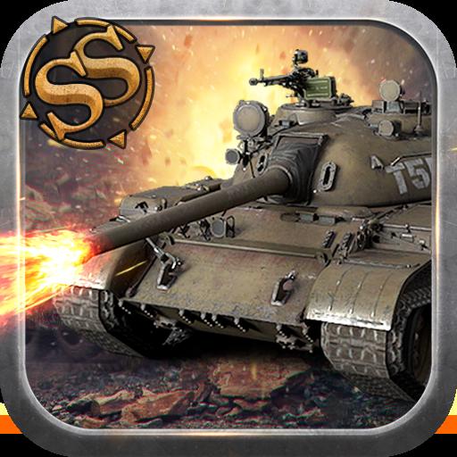 我的坦克我的团无限金砖破解版v9.3.9
