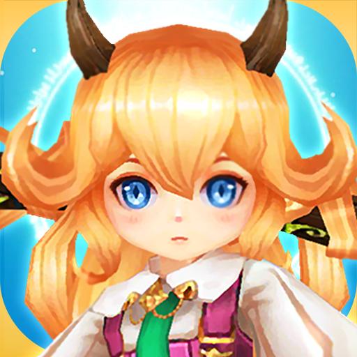 黑龙与天使无限金币版v1.0