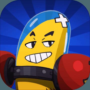愤怒的香蕉游戏v1.0