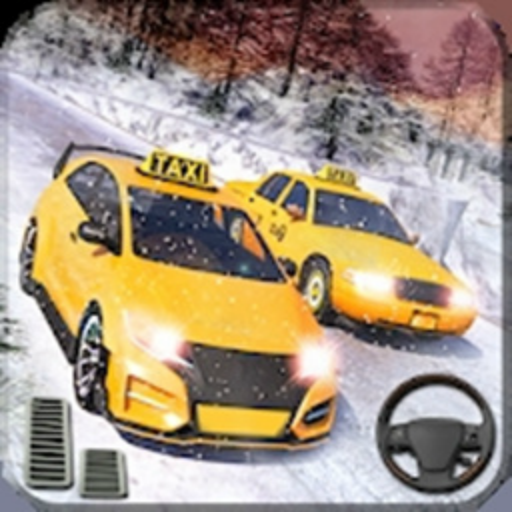 模拟疯狂出租车 v1.2 破解版
