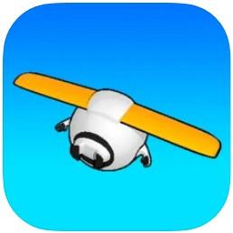 超能滑翔机3d手游v1.0