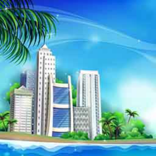 城市岛屿模拟破解版v1.0.0