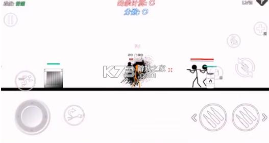 火柴人英雄战争 v5.1.3 无限金币钻石版 截图