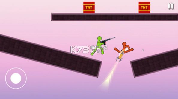 火柴人战斗至尊战士 v1.03 游戏 截图