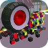 车轮压一压3D游戏v1.0