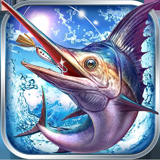 世界钓鱼之旅无限钻石破解版v1.15.82