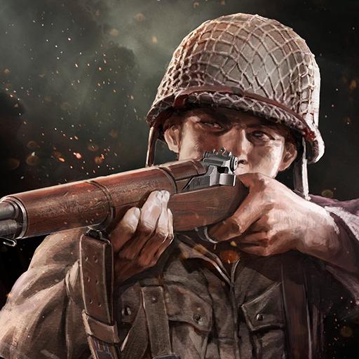 勇猛之路二战最新破解版v2.22