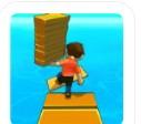 用木板搭桥小游戏v1.8