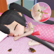 蟑螂蚊子模拟器游戏v1.0