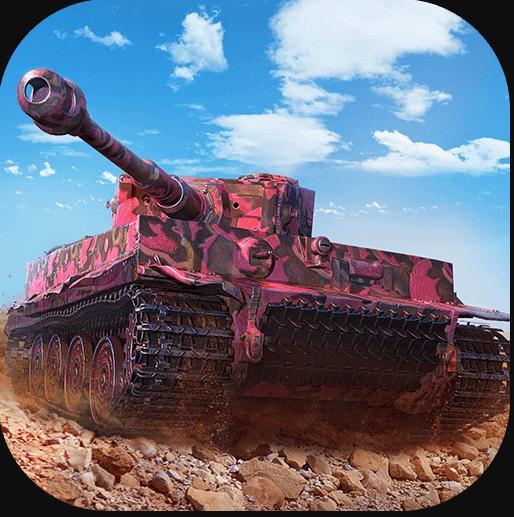 坦克世界闪击战猎杀T34联动版v7.5.0.109