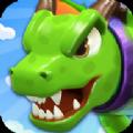 疯狂恐龙世界 v1.0.0 红包版