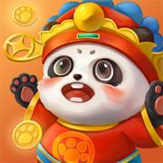 熊猫总动员快乐招财红包版v1.0
