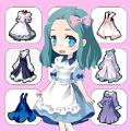 可爱女孩装扮中文版v1.0