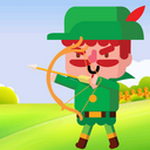 弓箭手大师无限金币版v1.0.1
