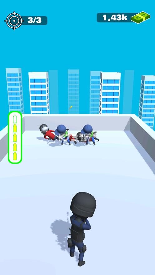 画个神枪手 v1.0 小游戏 截图