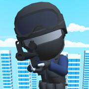 画个神枪手 v1.0 小游戏