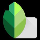 Snapseed手机修图软件免费版v2.19.5