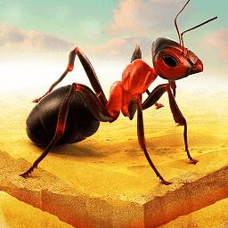 蚂蚁进化模拟器破解版v1.0