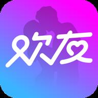 欢友 v2.1.8 聊天赚钱软件
