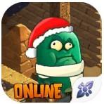 植物小镇online v1.0 测试版
